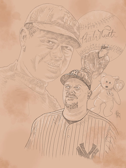 David Wells: The Babe Wells with Pride