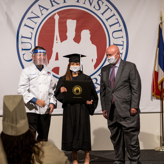 Hernandez, Lilzy - ASSOCIATE OF APPLIED SCIENCE DEGREE IN HOSPITALITY AND RESTAURANT MANAGEMENT