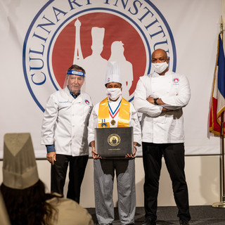 Holiday, Jennifer K - Gold - ELITE DIPLOME IN CULINARY ARTS