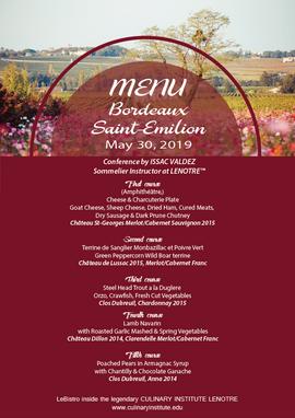 Bordeaux saint Emilion menu F.png