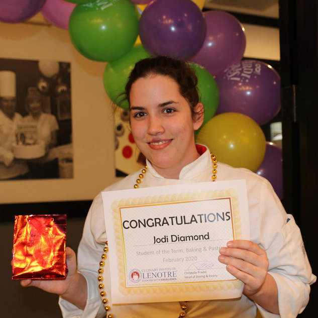 Jodi Diamond
