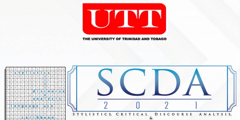 University of Trinidad and Tobago: Stylists, Critical Discourse Analysis & Language Use in the Caribbean