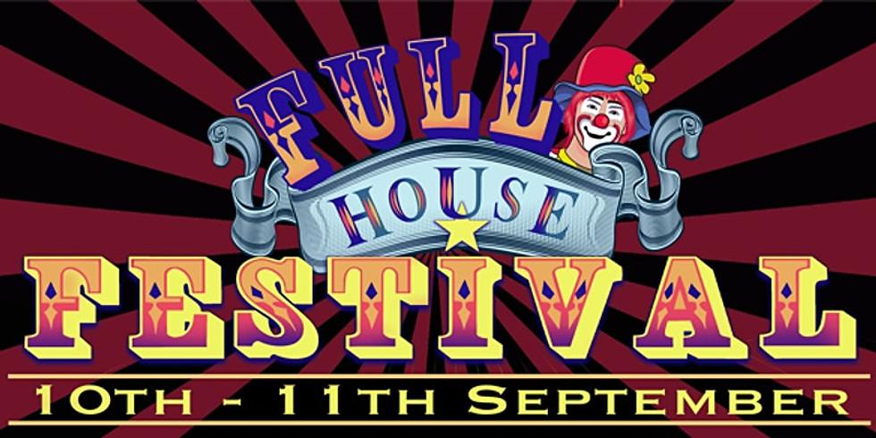 Full House Festival