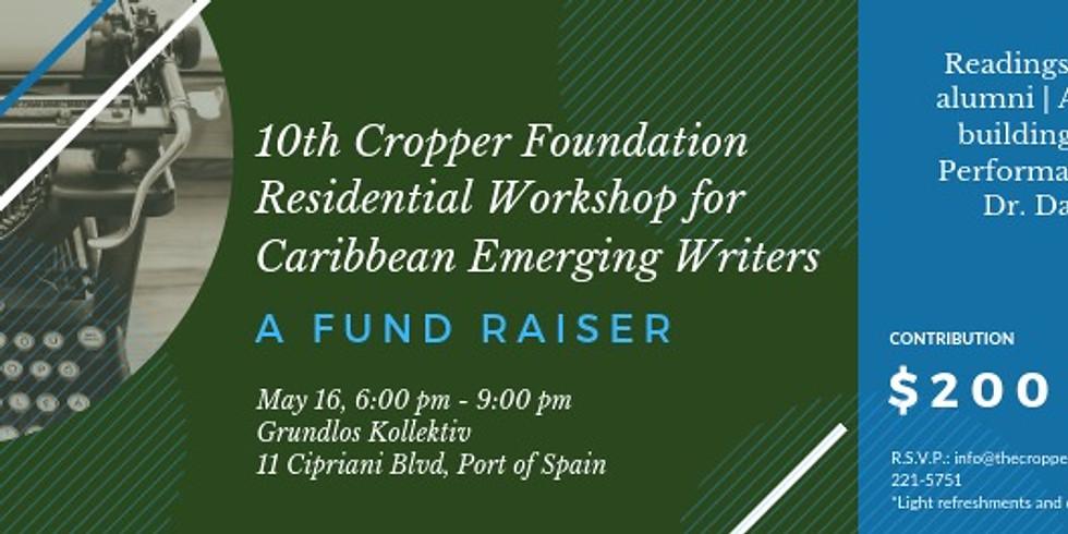 Cropper Foundation Fundraiser