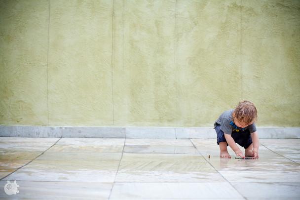 Agressividade na criança: De onde vem e o que fazer?