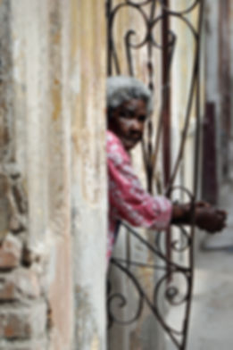 Havanna Fotografie Cuba Dettmer