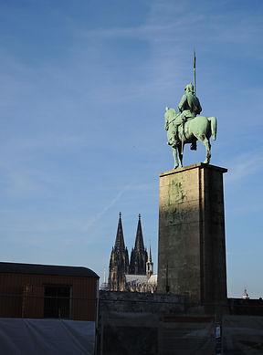 Bilderbuch Köln Dom