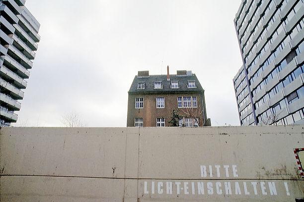 Bilderbuch Köln Ehrenfeld