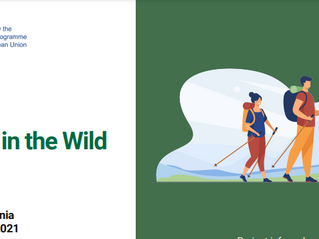 """Call for Participants! Youth Exchange """"You-th in the Wild"""" in Šiauliai, Lithuania"""