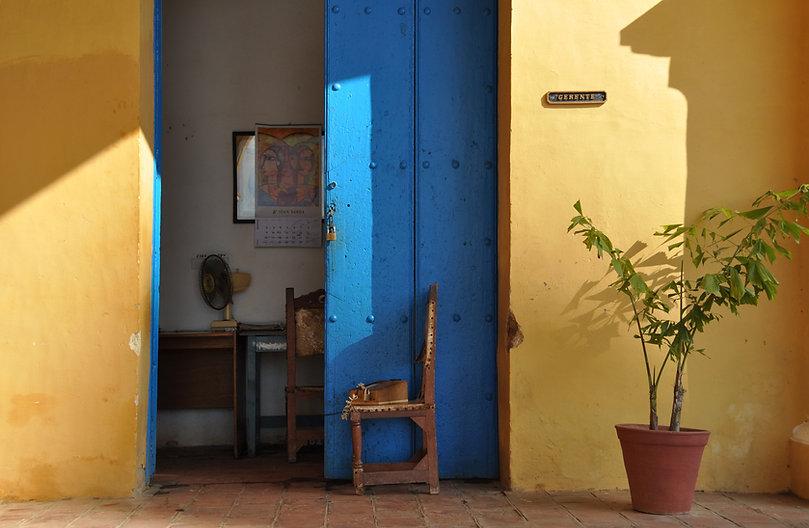 Cuba Fotografie Dettmer