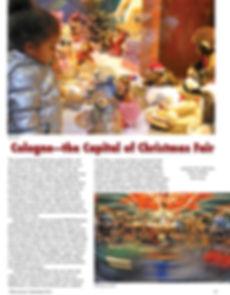 Weihnachtsmarkt Köln