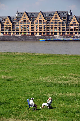 Bilderbuch Köln am Rhein