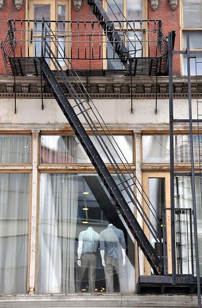 New York Fotografie Dettmer