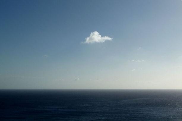 Sonne, Wolken, Wind und Mehr