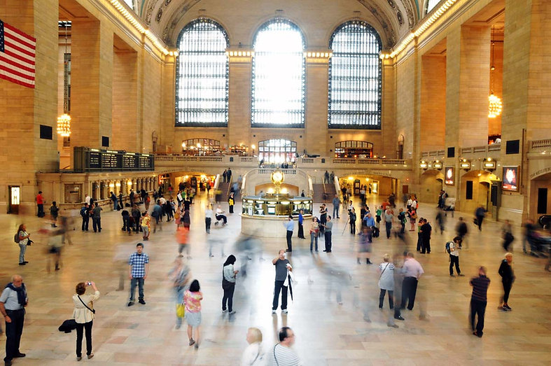 New York Dettmer Fotografie