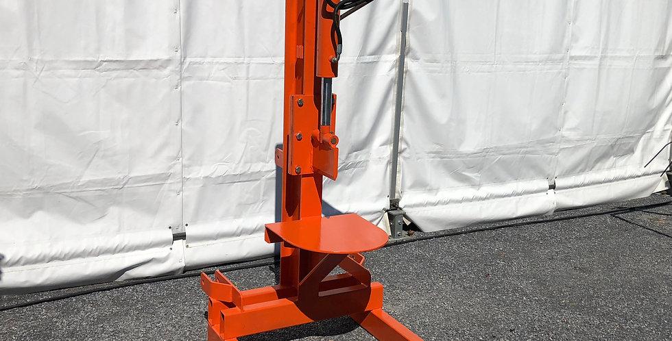 Log Splitter 15 ton