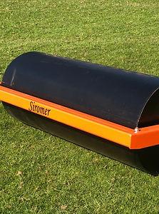 field grass roller