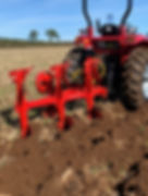 Plough 3 furrow 2