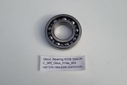 Bearing 6208