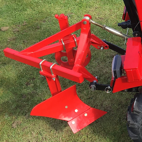 Single Furrow Plough 10""