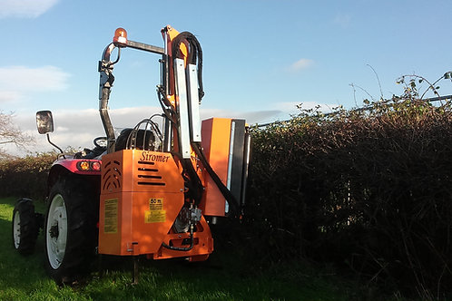 Hedge Trimmer Flail Head