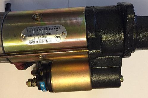 Starter motor 12v 2.2kw