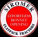 DEFINING ASPECTS-EFFOTLESS BONNET
