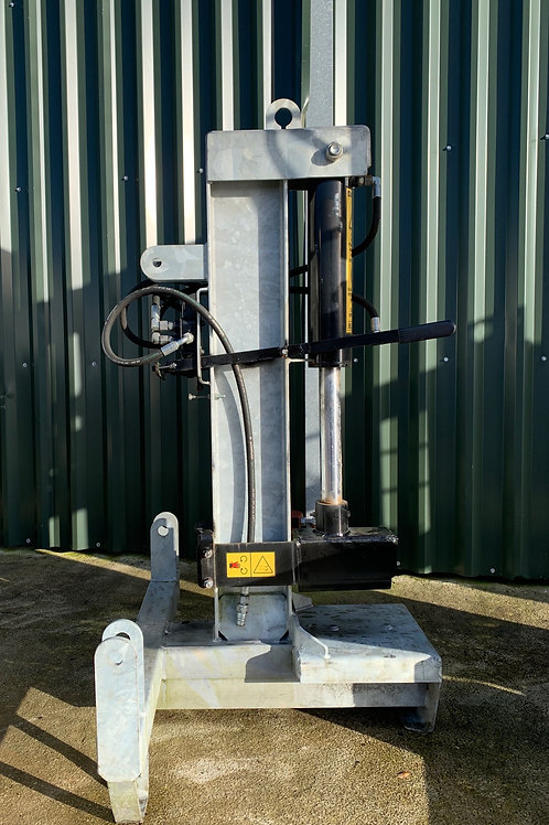 Log Splitter 15 Ton