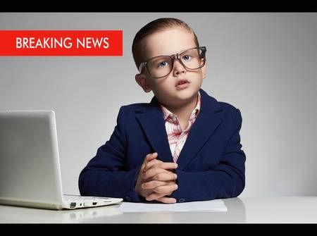 61292842-news-anchor-little-boy-funny-ch