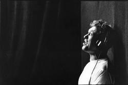 Jimmy singing