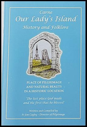 História e folclore da Ilha de Nossa Senhora