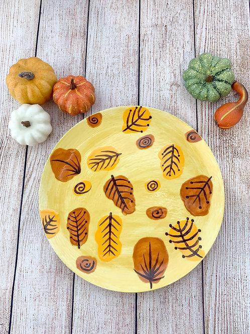 Fall Plate Kit