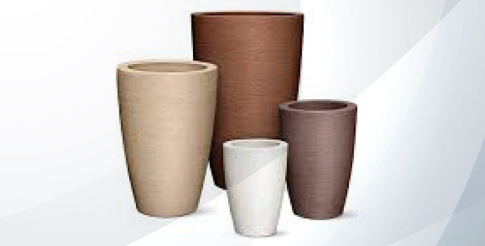 Linha de Vasos - Nutriplan