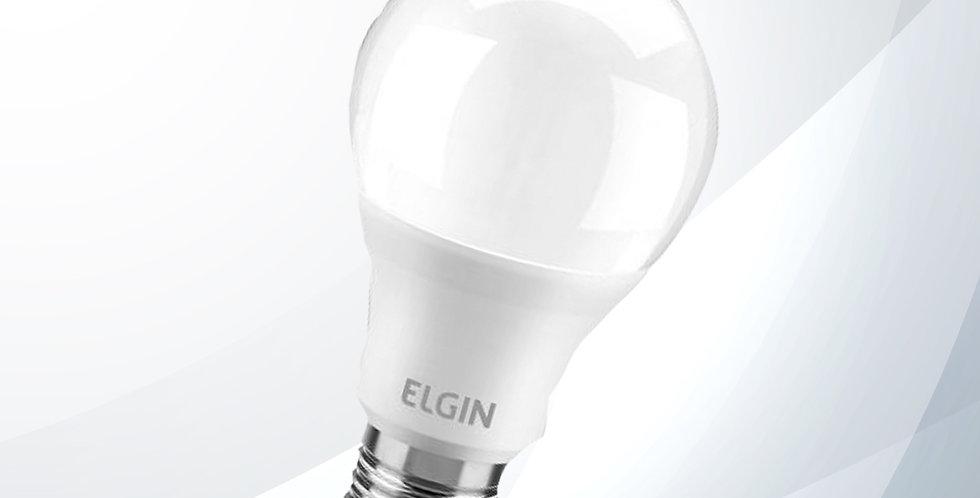 Lampada LED 9W 6500K Bi-Volt - Elgin