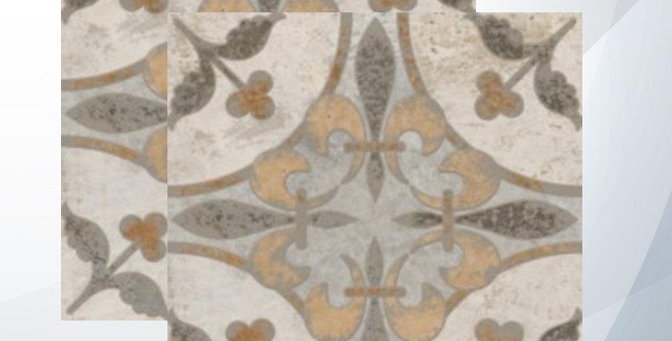 Porcelanato Villagres 25X25 252504H02