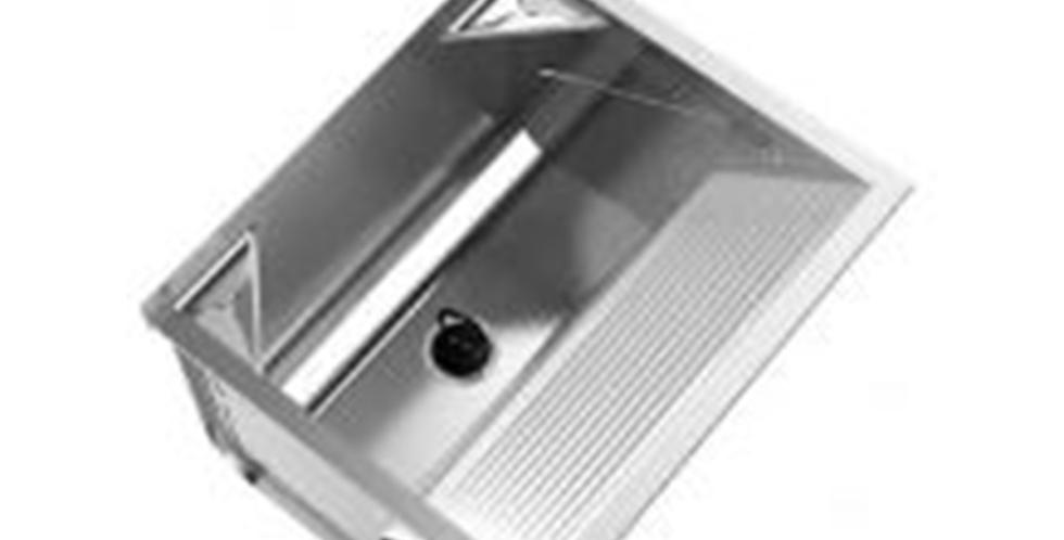 Tanque Inox - GhelPlus
