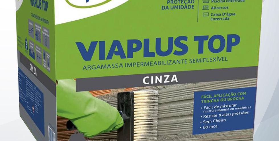 Viaplus Top 18kg - Viapol