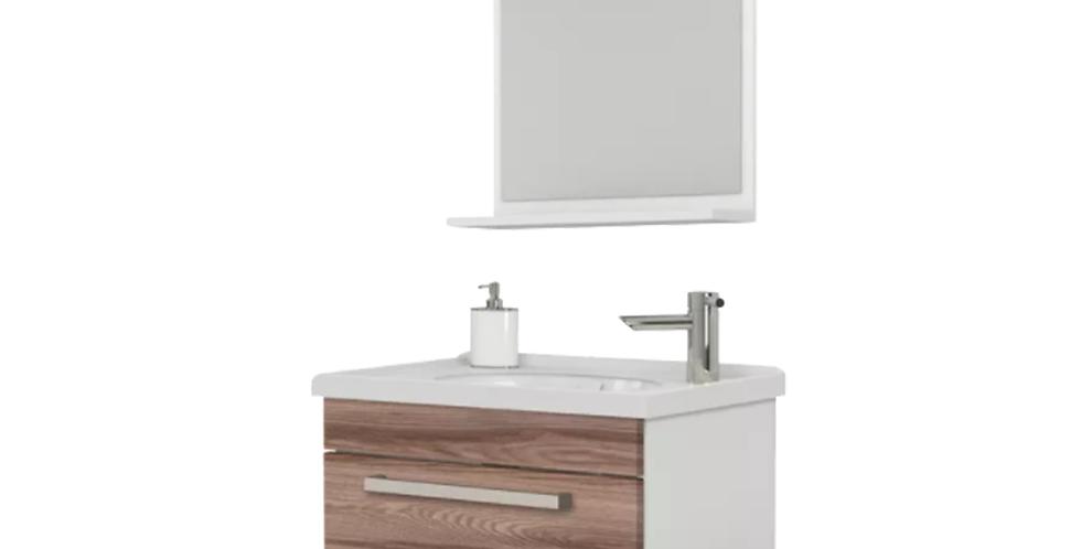 Conjunto de Banheiro 45cm - Cozimax