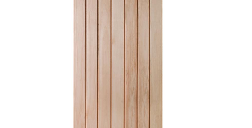 Porta Eucalipto 80cm Vertical