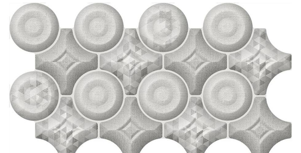 Revestimento 21x54 - Savane Cerâmica