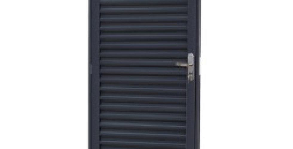 Porta Laminada Premium 0.85 Direita/Esquerda - Vitrolar