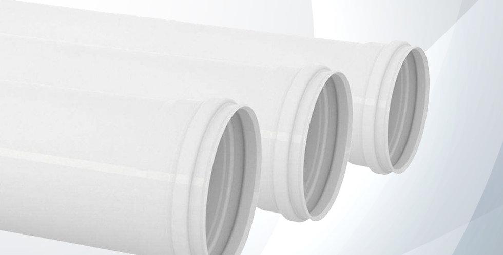 Tubo Esgoto 150mm - Amanco Wavin