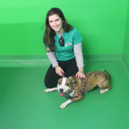 Emma - Dog Handler & Front Desk Staff