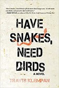 Have Snakes, Need Birds