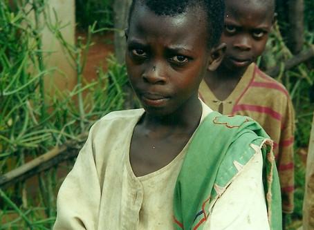 Reflections from Rwanda