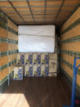 Furniture Removal Brisbane Truck