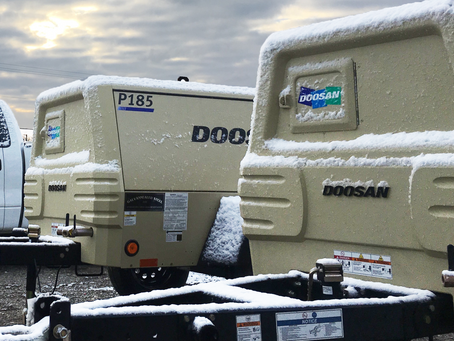 Maintenance In Cold Weather: How To Make Sure Your Machines Keep Running