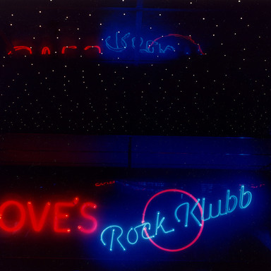 OVE'S ROCK CLUB