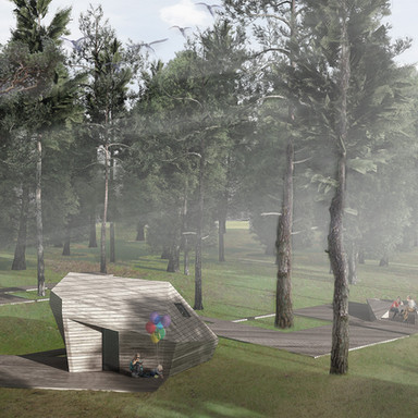 FIRST CAMP TOREKOV