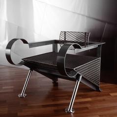"""Chair """"Knut"""""""